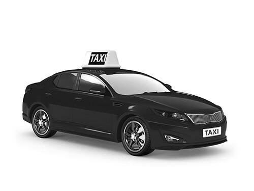 Taxi GAP RTI Insurance