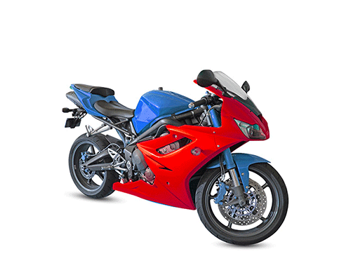 Motorcycle GAP Insurance