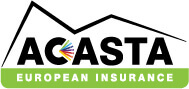 Acasta European Logo